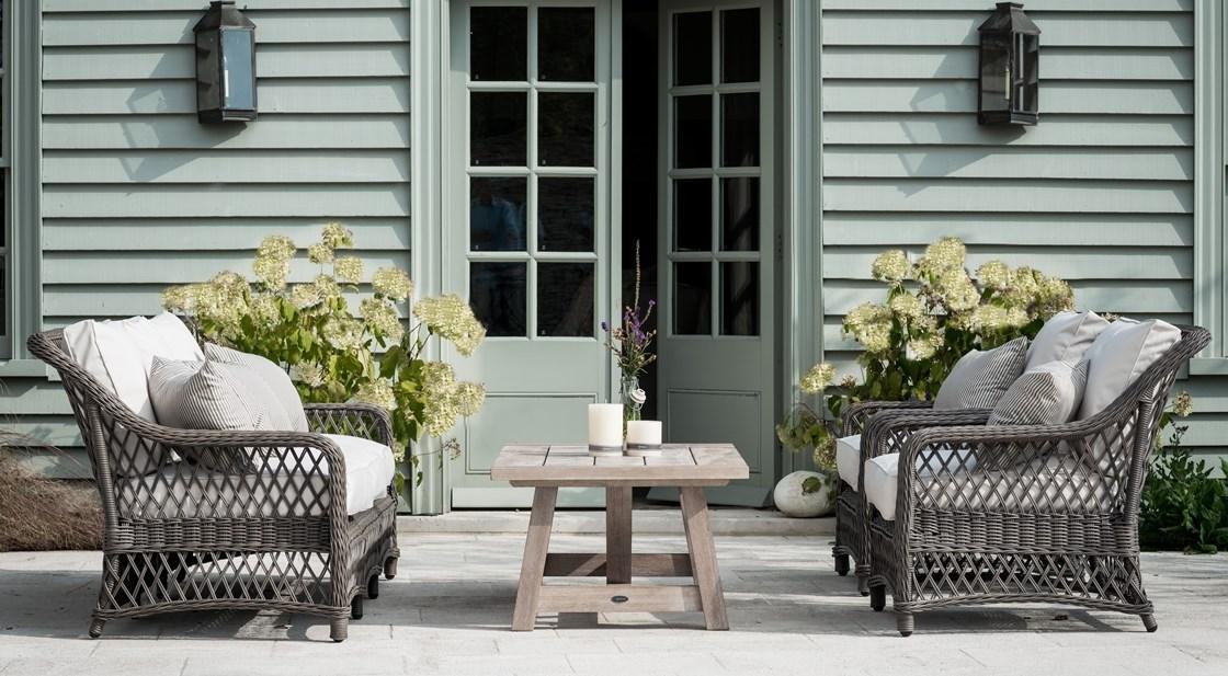 Havemøbler - Flot design & god kvalitet i Odense - Fyn