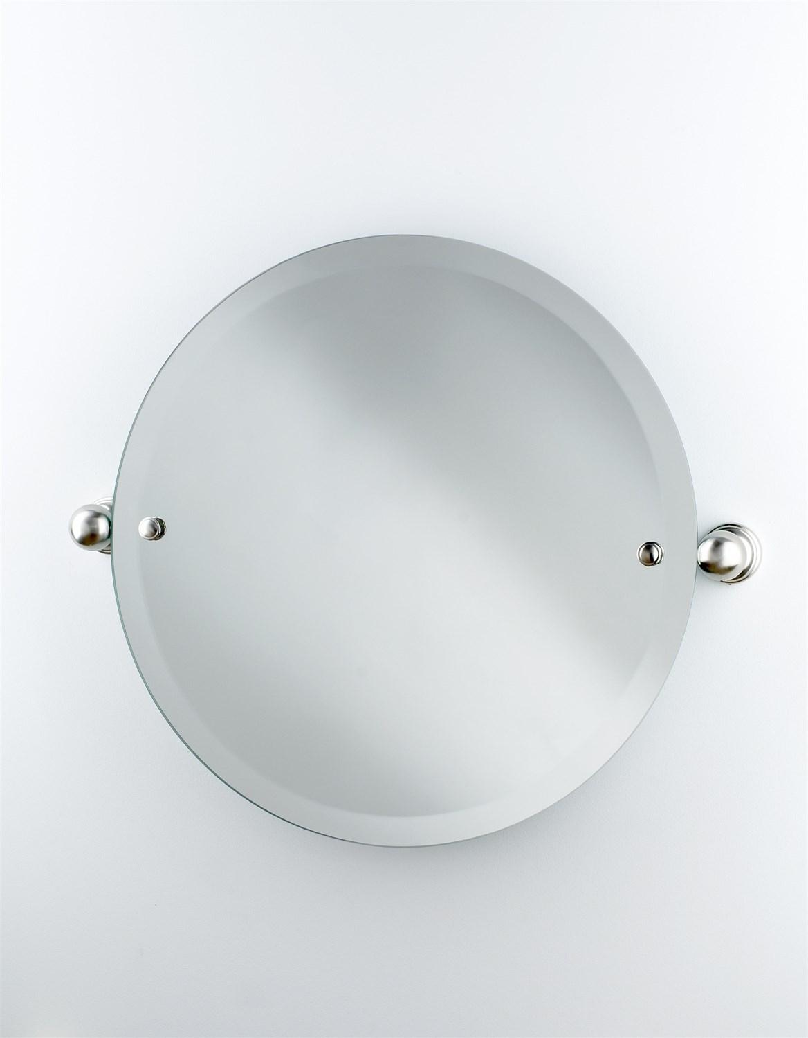 Picture of: Spejle I Faaborg Spejle Med Facetslebet Kant Til Badevaerelset